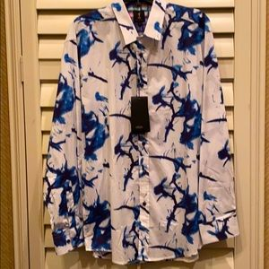 1 Like No Other Mens Shirt Size Large